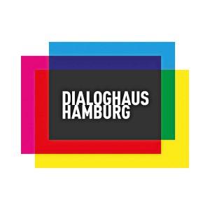 Logo Dialoghaus Hamburg - Partner PANIK CITY
