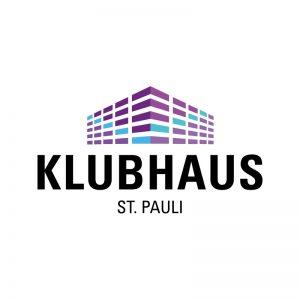 Logo Klubhaus St. Pauli - Partner PANIK CITY