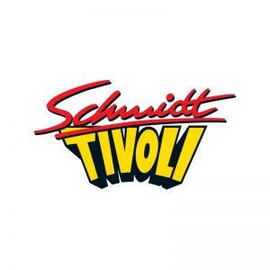 Logo Schmidt Trivoli - Partner PANIK CITY